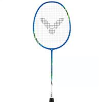 VICTOR 威克多 HX系列 羽毛球拍 HX-512CL 鮮藍 單拍