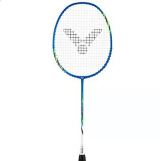 VICTOR 威克多 HX系列 羽毛球拍 HX-512CL 鲜蓝 单拍
