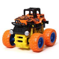 儿童玩具车  四驱惯性越野车
