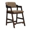 JIAYI 家逸 实木可调节升降儿童座椅