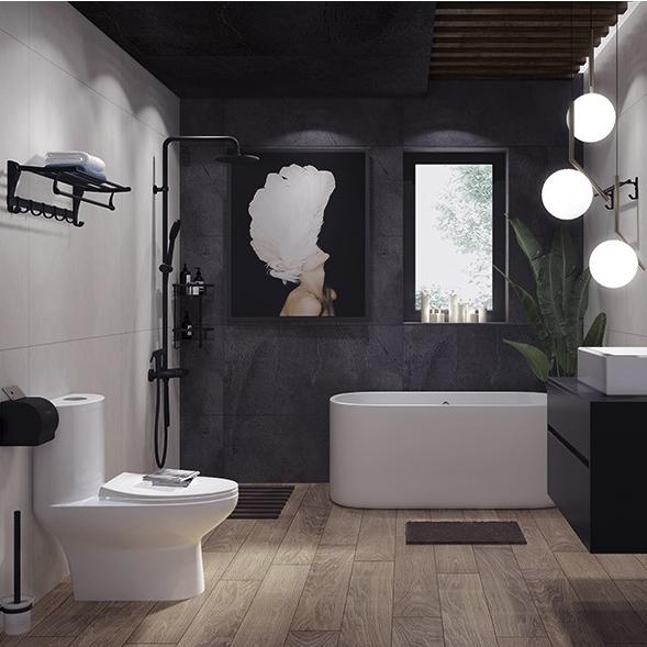 Home+ : 这几款不起眼的小件好物,确是舒适卫浴空间不可忽视的点!