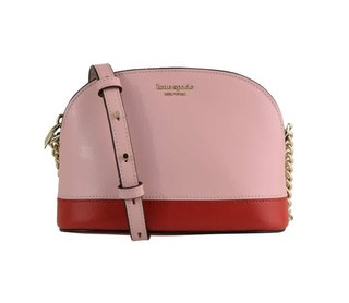 Kate Spade Ladies Spencer Small Dome Leather Crossbody