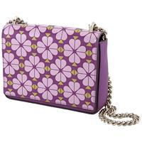 Kate Spade  Ladies Amelia Spade Flower Convertible Shoulder Bag
