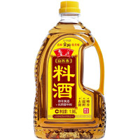 PLUS会员:luhua 鲁花 自然香料酒  1.98L