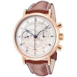BREGUET 宝玑 Classique 5247BR129V6 男士机械手表