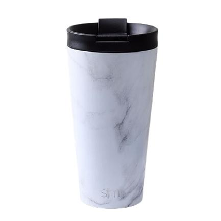 京东PLUS会员 : simple modern 咖啡保温杯 480ml