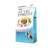 Myfoodie 麦富迪 营养森林系列 多种营养全犬成犬狗粮