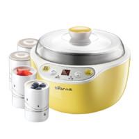 Bear 小熊 SNJ-B10K1 酸奶機 1L 黃色
