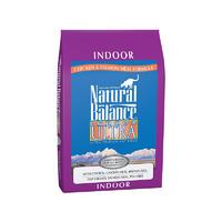 预售、考拉海购黑卡会员:Natural Balance 天衡宝 鸡肉三文鱼配方成猫粮 15磅