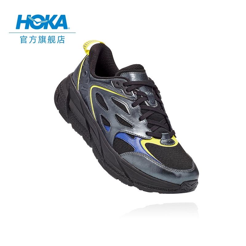 HOKA ONE ONE 克利夫顿OC联名 Clifton 1111594 男子跑步鞋