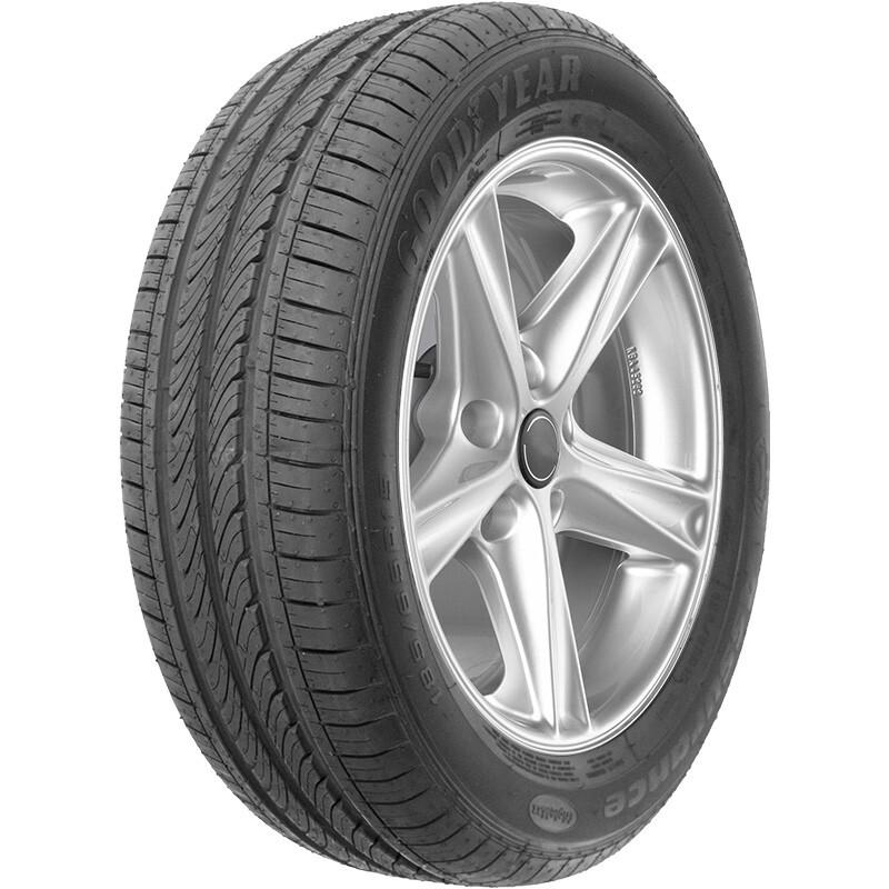 GOOD YEAR 固特异 安乘 Assurance TripleMax 汽车轮胎 205/55R16 91V