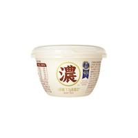 北海牧场 濃 酸奶 原味 140g*12杯 整箱装