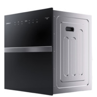 Canbo 康宝 XDZ110-EN790AT 嵌入式消毒柜 110L 黑色
