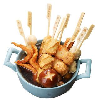 唐之味 日式关东煮套餐 450克*3袋