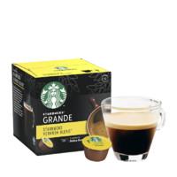 有券的上:STARBUCKS 星巴克 VB美式胶囊咖啡 102g