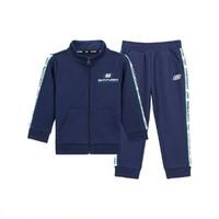 唯品尖货:SKECHERS 斯凯奇  儿童运动套装