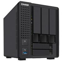 5日0点:QNAP 威联通 TS-532X 五盘位 NAS 网络存储服务器