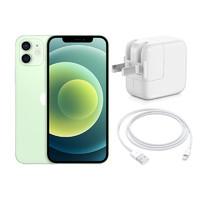 Apple 苹果 iPhone 12 mini系列 A2400国行版 手机 128GB (12W充电套装)