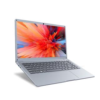 笔记本电脑轻薄便携学生女生款2020新款14英寸超薄商务办公手提电脑游戏本上网超极本分期免息中柏EZbook S5