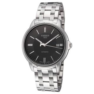 Tissot 天梭 Automatics男士手表