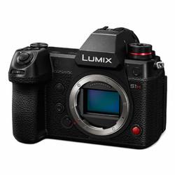 Panasonic/松下 DC-S1HGK-K 全画幅无反微单数码相机单机身 S1H