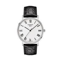 考拉海购黑卡会员:TISSOT 天梭 魅时系列 T109.410.16.033.01 男士石英手表