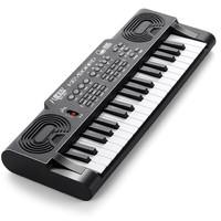 超值购-八度宝贝 儿童电子琴37键初学启蒙款