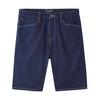 Meters bonwe 美特斯邦威 男士牛仔短裤 255282