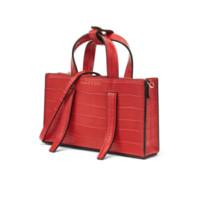 CHARLES & KEITH 女士單肩手提包 CK2-50270471 紅色 小