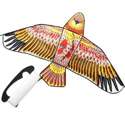 Paiter. 百特 老鹰风筝 1.5m 带100m线板