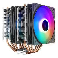 DEEPCOOL 九州风神 大霜塔 CPU散热器 RGB
