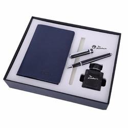 毕加索709钢笔墨水笔记本子记事本礼盒套装 学生书法练字美工钢笔