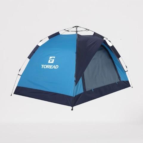 88VIP:Toread 探路者 ZEDF80451 户外帐篷