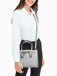 hayes small satchel