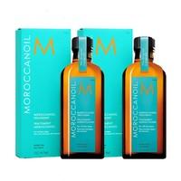 MOROCCANOIL 摩洛哥油 护发油系列 护发油 100ml *2件