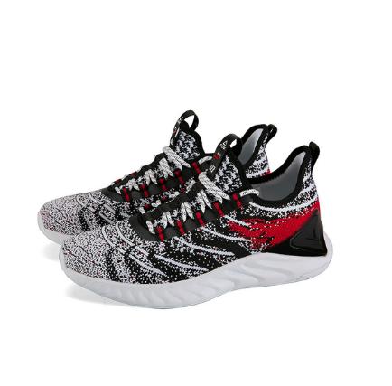 PEAK 匹克 态极1.0 E91617H 情侣款运动鞋