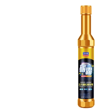 凯梵欧 碳霸燃油宝 汽油添加剂 100ml