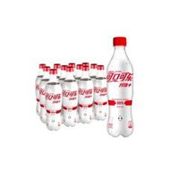 88VIP、限地区:可口可乐 纤维+ 碳酸饮料 500*12瓶
