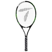 TELOON天龍 單人雙人男女士大學生初學者進階碳鋁一體網球拍套裝