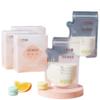 十月结晶 SH186 母乳储奶袋 壶口款 200ml 36片*4盒