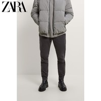 ZARA 09252405801 男士休闲裤