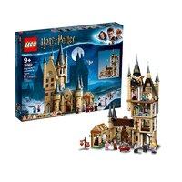 考拉海购黑卡会员:LEGO 乐高 Harry Potter 哈利·波特系列 75969 霍格沃茨天文塔