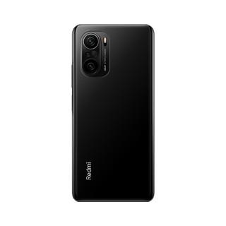 Redmi 红米 K40 5G手机 12GB+256GB 亮黑