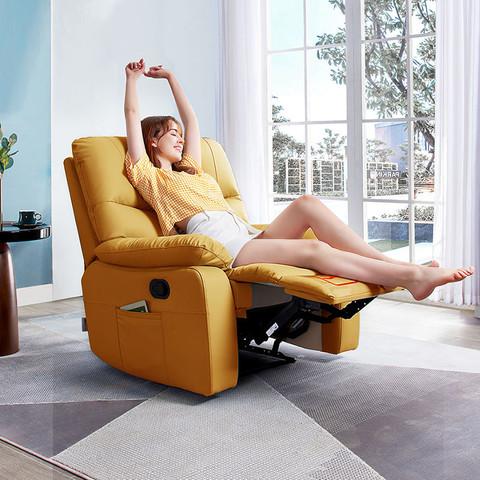 百亿补贴:CHEERS 芝华仕 K9780 头等舱功能沙发 单人位