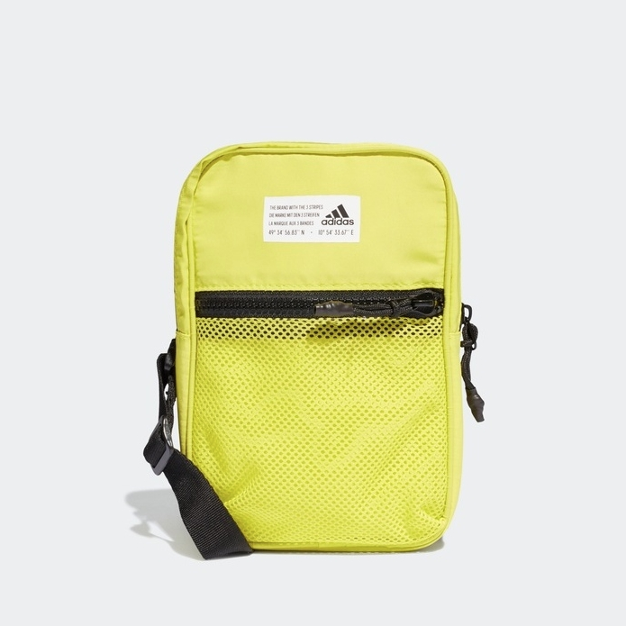 adidas 阿迪达斯 ORGANIZER M GL0915 中性运动小肩包