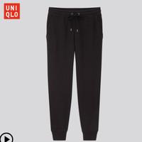 UNIQLO 优衣库 422708 女装 运动裤
