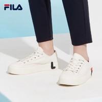 FILA 斐乐 F12W124342F GEAR 女子帆布鞋