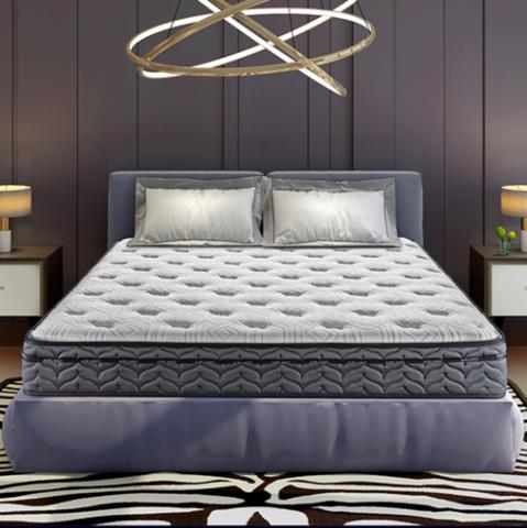 AIRLAND雅兰床垫 威斯汀酒店精英版 五星酒店1:1工艺款 高筒独袋弹簧乳胶床垫 23cm