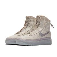 5日0点:Nike 耐克 AF1 SHELL BQ6096 中性款高帮运动休闲鞋