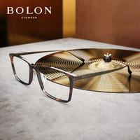 BOLON 暴龙 BJ3038 +配QINA1.6镜片